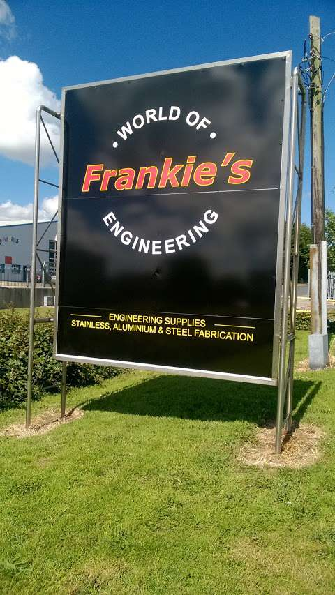Frankie's formerly Arklow Bearing Company
